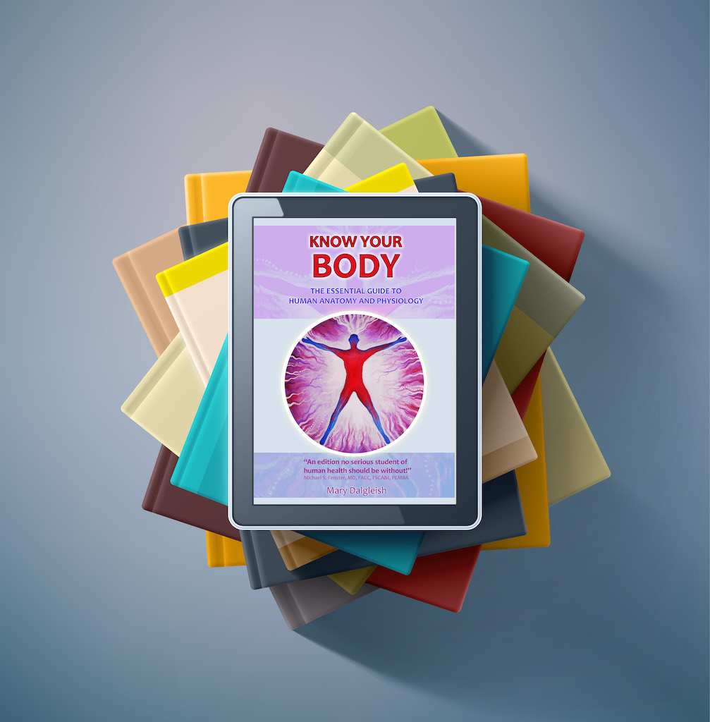 Know Your Body eBook
