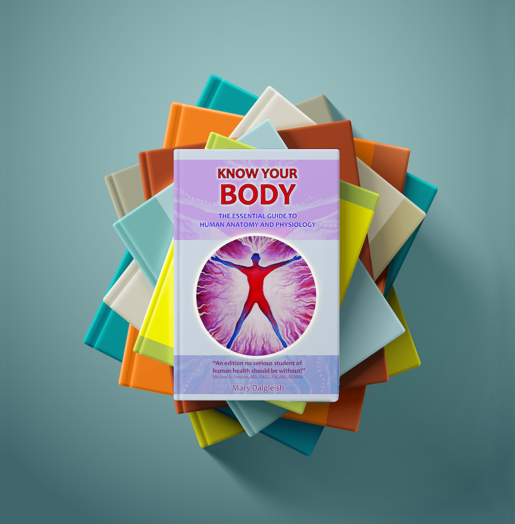 Know Your Body Book